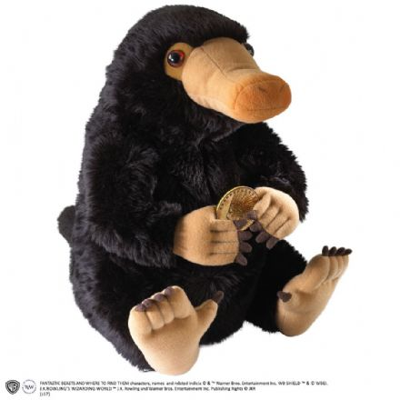 Fantastic Beasts Niffler Premium Collectors Plush